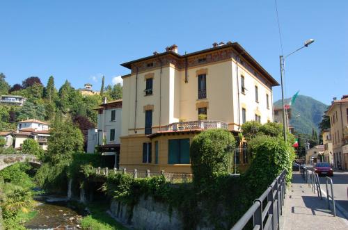 Apartamento en Menaggio