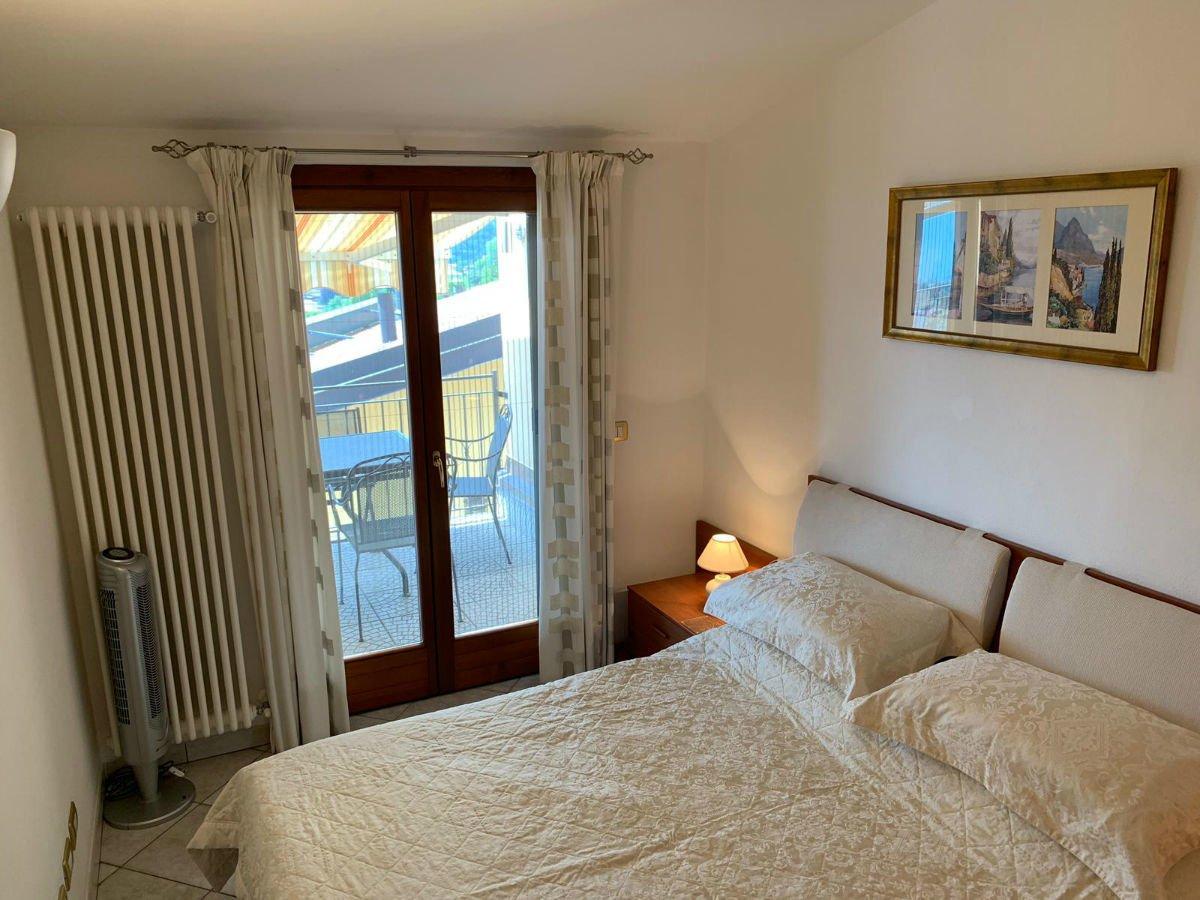 Apartment in Carlazzo