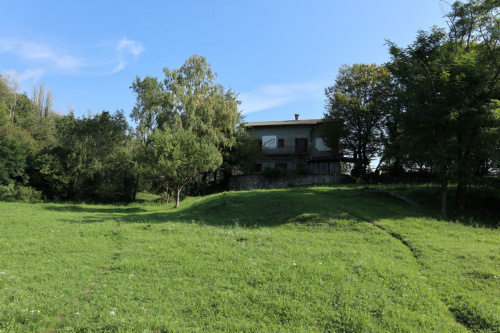 Farmhouse in Plesio