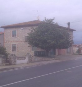 Detached house in Magione