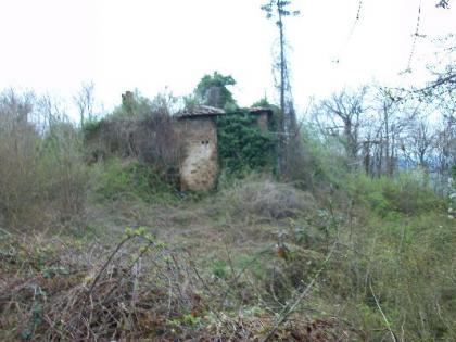 Azienda agricola a Lisciano Niccone