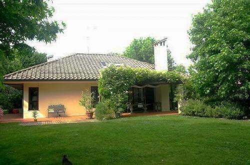 Hus i Pontedera