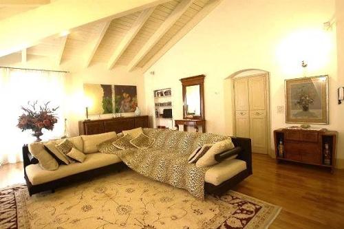 Apartamento histórico en Pistoya