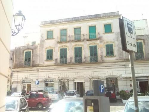 加拉蒂纳历史性公寓