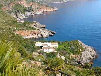 Casa independiente en San Vito Lo Capo