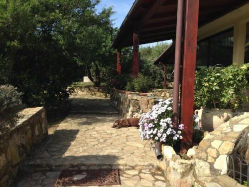 Huis op het platteland in Santa Marinella