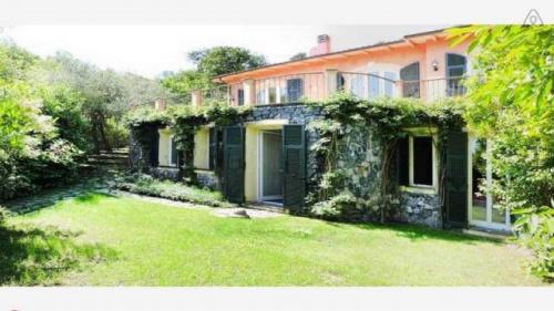 Villa in Alassio