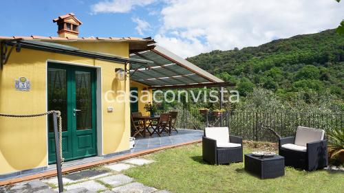 Casa indipendente a Lerici