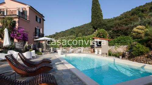 Villa en Lerici