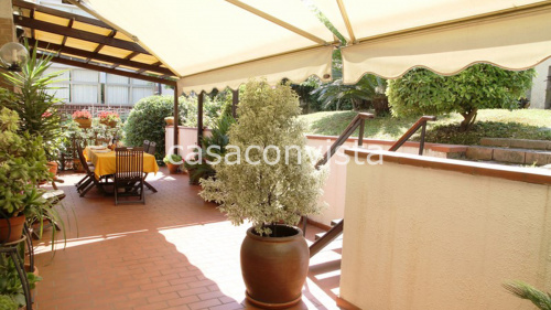 Appartement in Vezzano Ligure