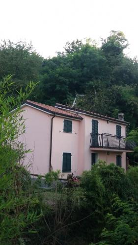 Einfamilienhaus in Carrodano