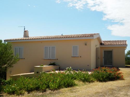 Villa a Baja Sardinia