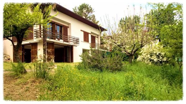 Haus in Trecastelli
