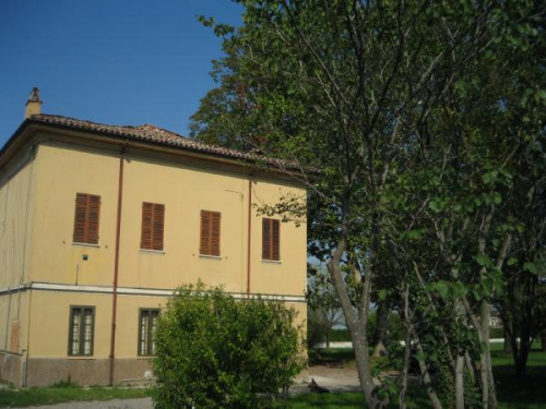 Casa de campo en Podenzano