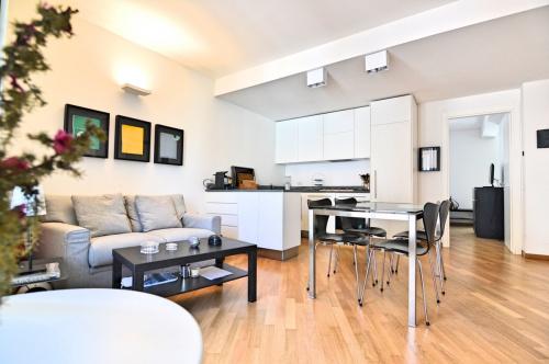 Apartamento en Argegno