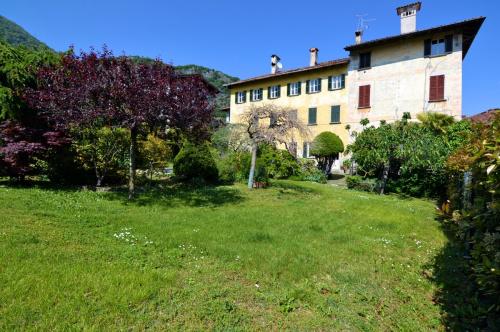 Appartement historique à Tremezzina