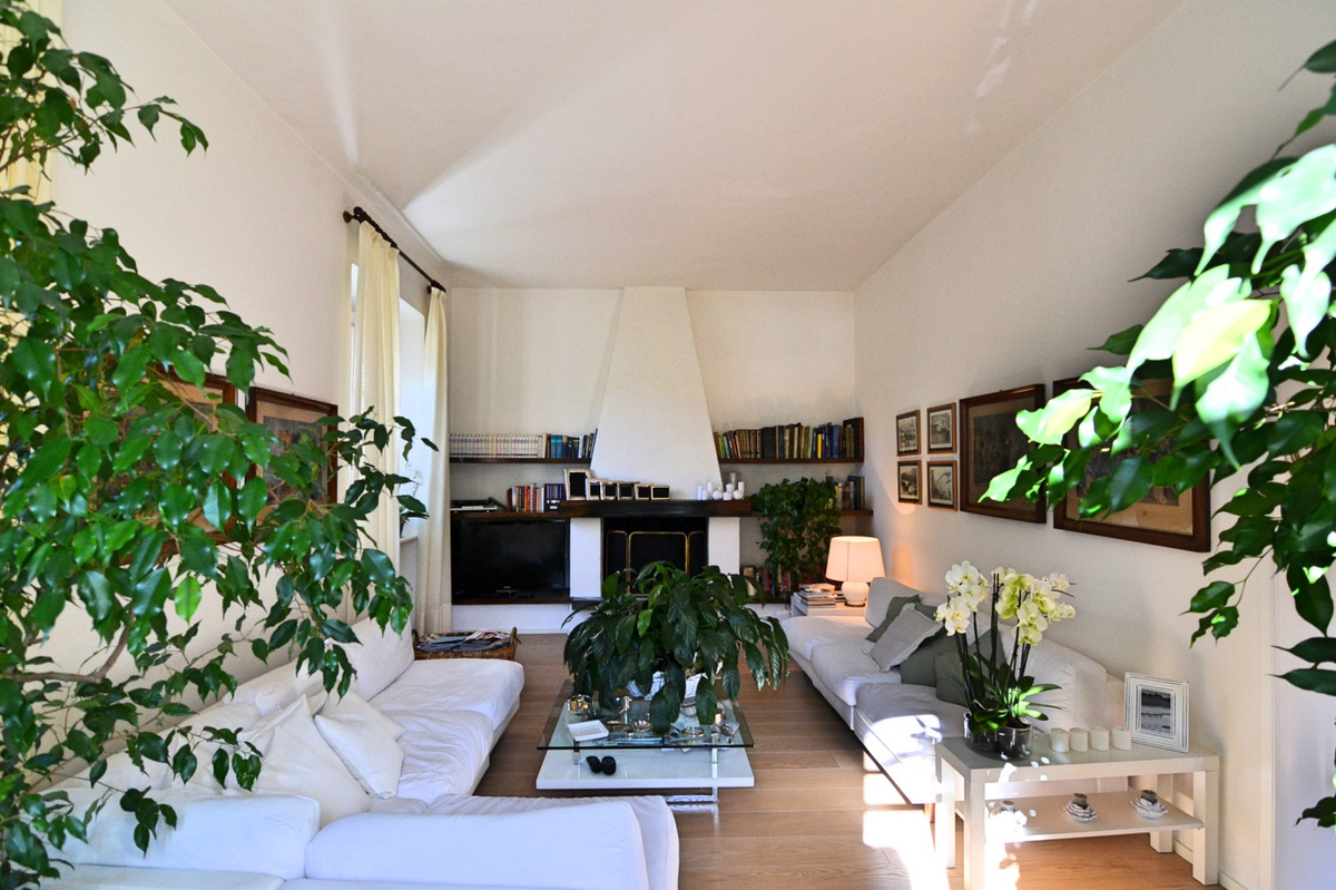 Casa indipendente a Moltrasio