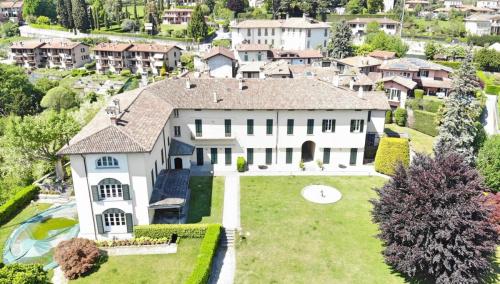 Wohnung in Menaggio