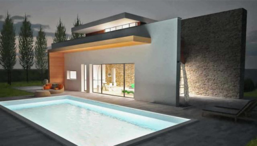 Villa à Manerba del Garda