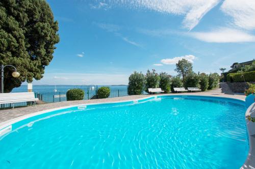 Appartement à Moniga del Garda