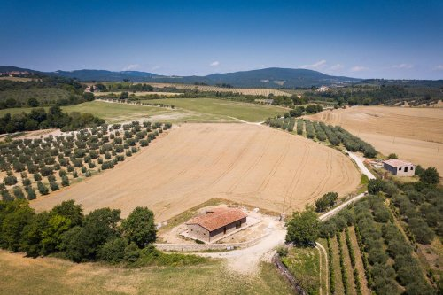 Country house in Colle di Val d'Elsa