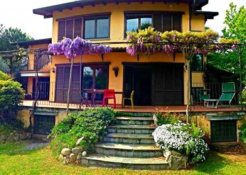 Casa a Bregano