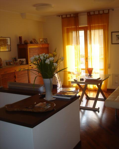 Apartamento em Matera