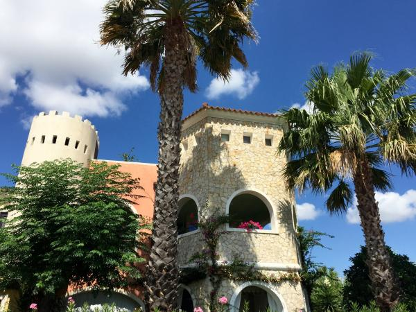 Torre en Pisticci