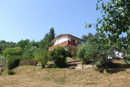 Villa i Molazzana