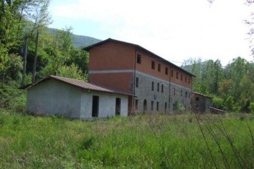 Molino en Camporgiano