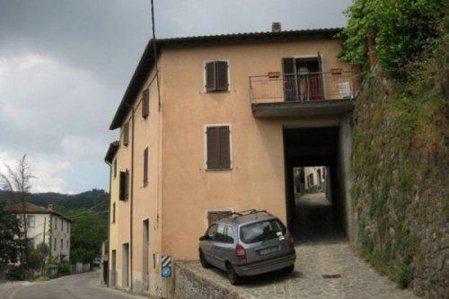 Borgo a Villa Collemandina