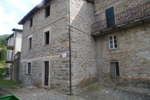 Bourgade à San Romano in Garfagnana