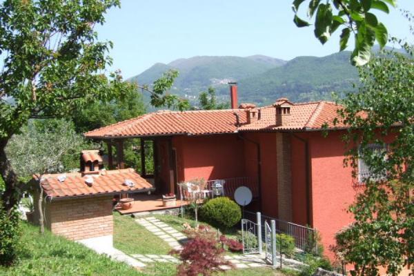 Einfamilienhaus in Camporgiano