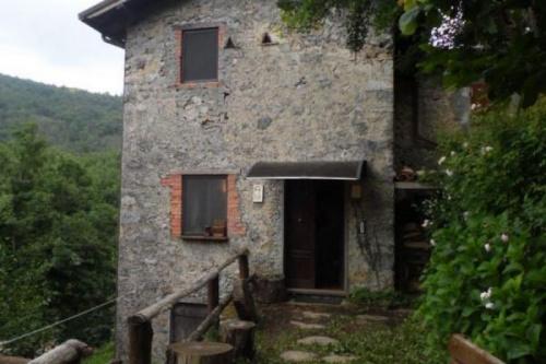 Huis op het platteland in Molazzana