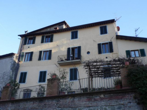 Appartement à Barga
