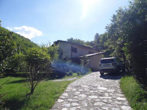 Villa en Molazzana
