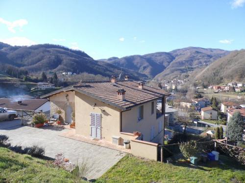 Villa in Castelnuovo di Garfagnana