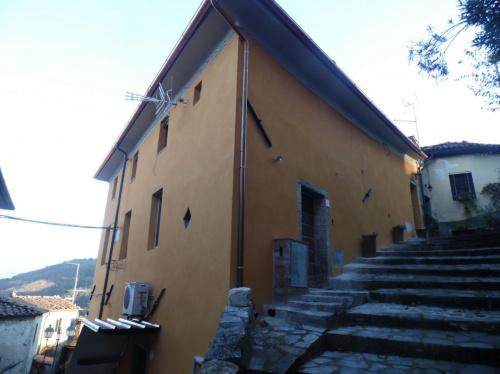 Wohnung in Gallicano