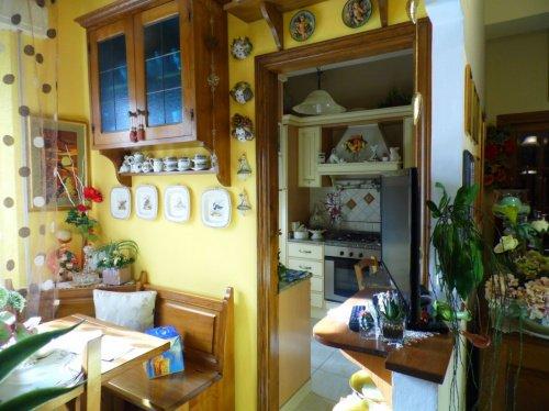 Квартира в Вальи-Сотто