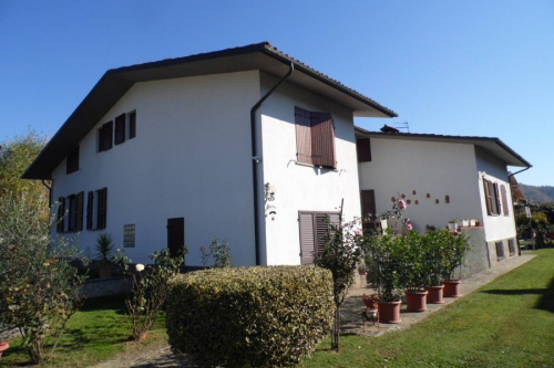 Detached house in Pieve Fosciana