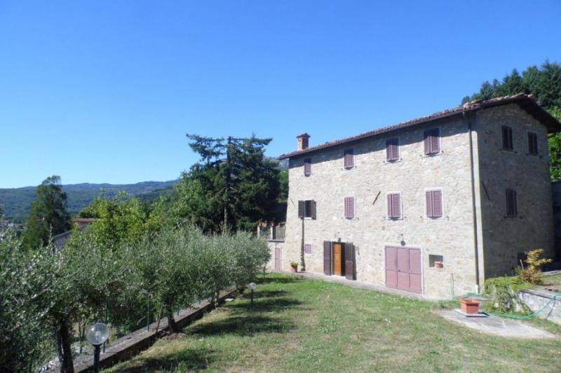 Особняк в Кастильоне-ди-Гарфаньяна