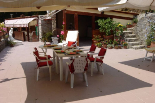 Maison indépendante à Pescaglia