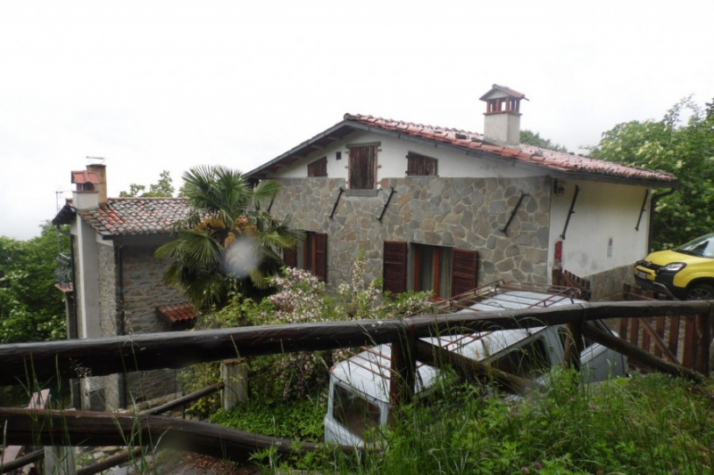 Casa en Castiglione di Garfagnana