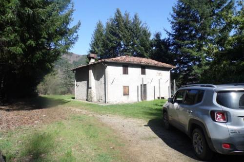 Ferme à San Romano in Garfagnana
