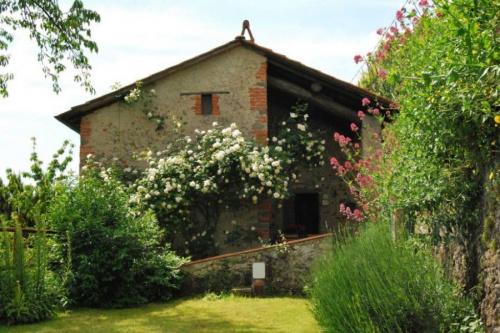 Casa de campo en Bagni di Lucca