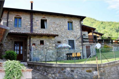Maison indépendante à Piazza al Serchio