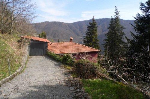 Einfamilienhaus in Borgo a Mozzano