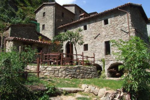 Mühle in Castiglione di Garfagnana