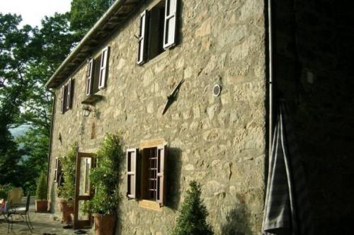 Landhaus in Castiglione di Garfagnana