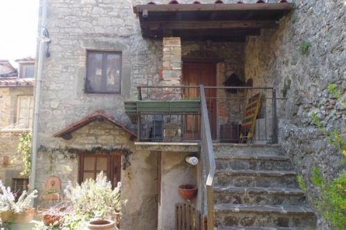 Haus in Pescaglia